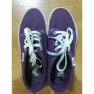 Vans Off the Wall 106 Vulcanized Shoes