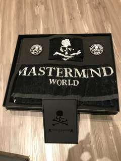 Mastermind World Towel Set (Limited)