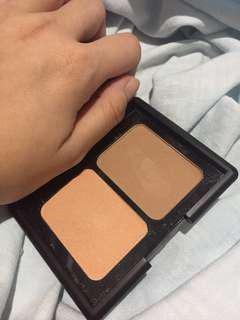 Elf Blush and Contour Duo in St. Lucia (SWATCHED ONLY)
