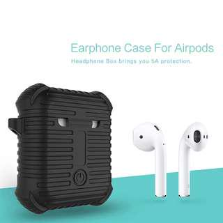 [ORDER] Apple Airpods Silicon Protection Case