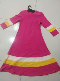 Dress for girl