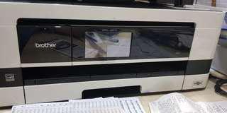 A3 Printer. Brother mfc j2510