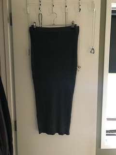 Glassons knit skirt brand new