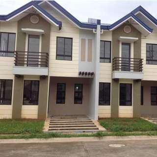 Brandnew Townhouse For Rent only  3 Beedrooms