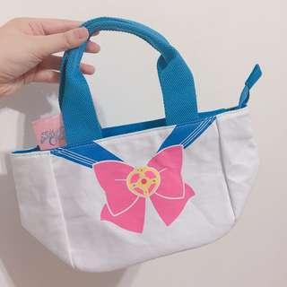 🚚 🎀美少女戰士手提包(附贈品