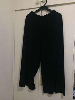 Full length Culottes