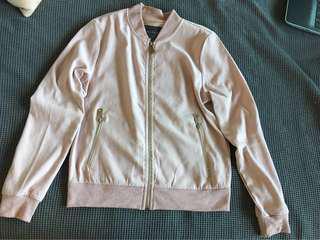 Bomber jacket size small