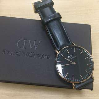 WD watch