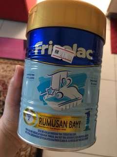 Frisolac Step 1 Milk powder/Formula milk