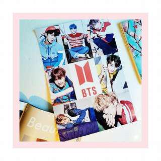 BTS Posters Set 2