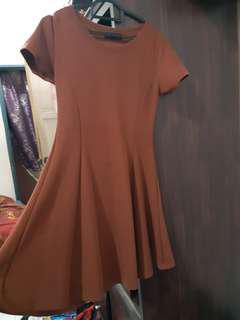 Short Dress Dees
