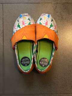 Kohai Shoes