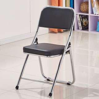 Stain less folding chair