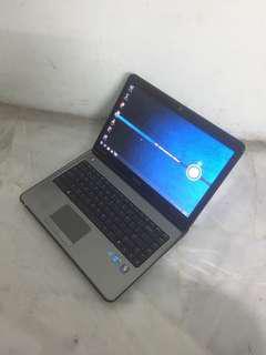 """Dell core i3 14"""" blue"""