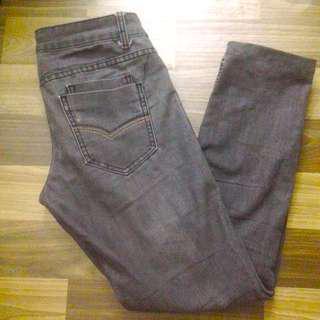 Pdi Grey Jeans