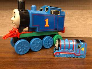 Big Thomas & Train / Baby / Kids/ toys