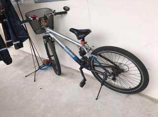 Neorider bicycle