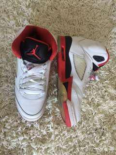 Jordan// RETRO 5s