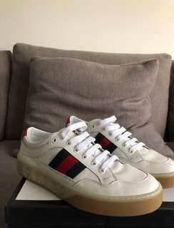 Gucci Sneakers Size 41