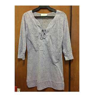Bayo blouse size (S)