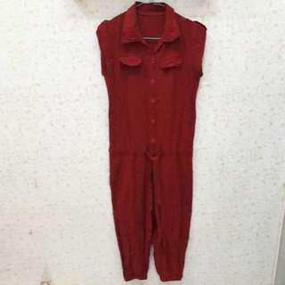 Jumpsuit Wanita Murah Preloved