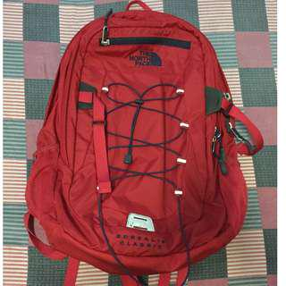 Repriced Original North Face Backpack