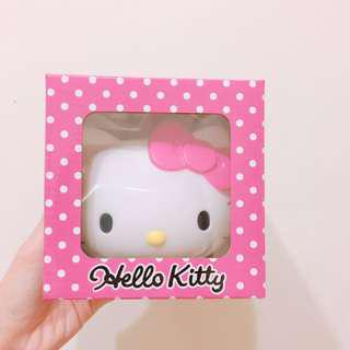 🚚 Hello kitty 筆筒