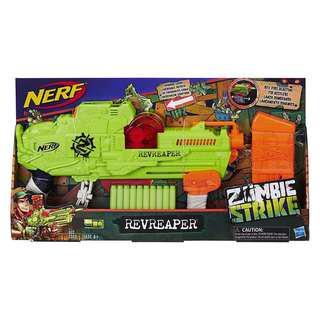 NERF Zombie Strike: Revreaper (0311)