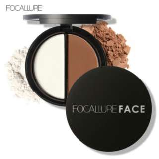FOCALLURE HIGHLIGHT & CONTOUR