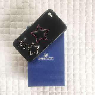 Swarovski Case for iPhone 4/4s