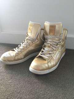 Puma Special Edition First Round Sneaker