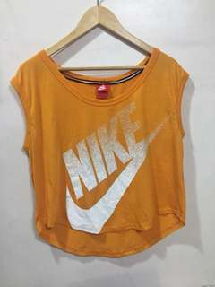 Nike tshirt for women