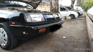 Proton Saga 1.5S