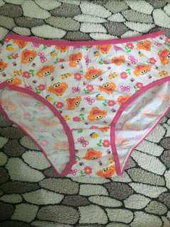 Elmo Panty Kids