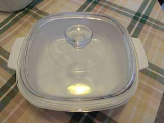 Corningware (2 litres)