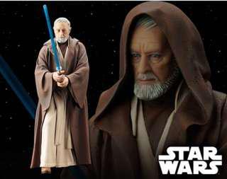 Artfx+ Obi Wan Kenobi