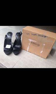 High heels mango