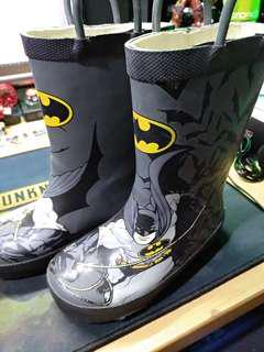 REPRICED! Batman Boots Branded