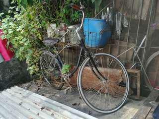 Bike sell