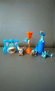 Mainan anak Tom & jerry series Rp.100.000