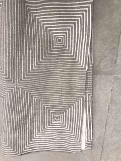 H&M Patterned Rugs/Carpets (Repriced)