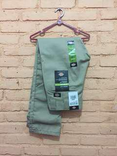 Dickies Original 873 Work Pant - Khaki
