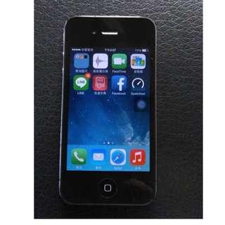 iPhone 4 ~零件機~故障機