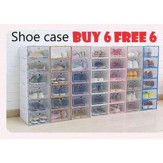 Shoe Box / Storage Box