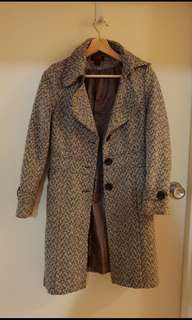 Coat outerwear