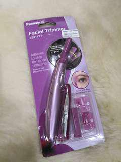 Panasonic Eyebrow Trimmer #under90
