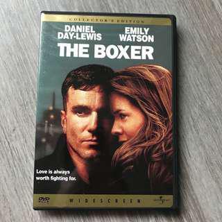 🚚 因愛之名 The Boxer