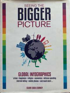 Seeing the BIGGER Picture - Global Infographics