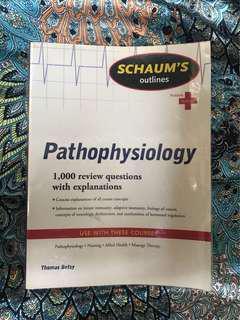 Pathophysiology Exercise Question Medical Book