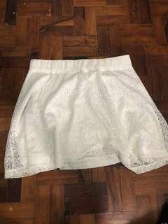 Terranova Lace Skirt